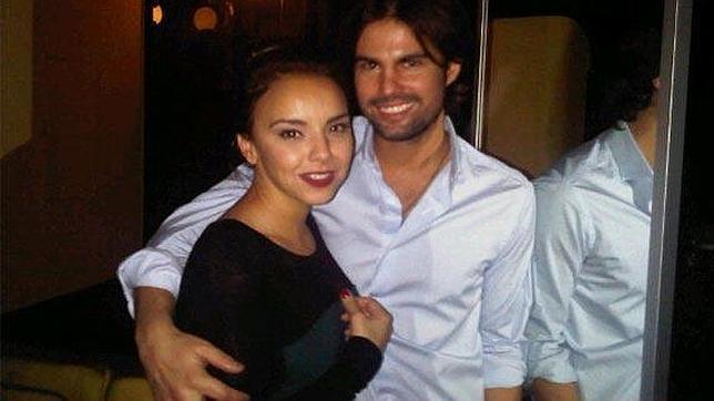 Chenoa y Curi Gallardo confirman su noviazgo