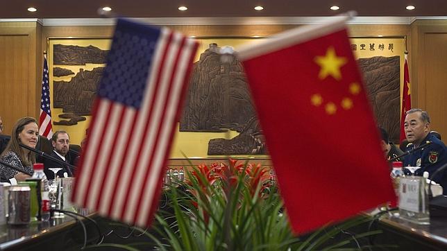 China invertirá 223.500 millones de euros en Europa y EE.UU.