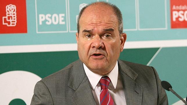 Chaves nota «preocupación» sobre la futura participación de España en la Alianza de Civilizaciones con el PP