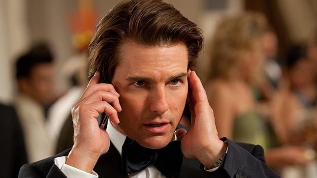 Tom Cruise: «Quiero que el público sufra»