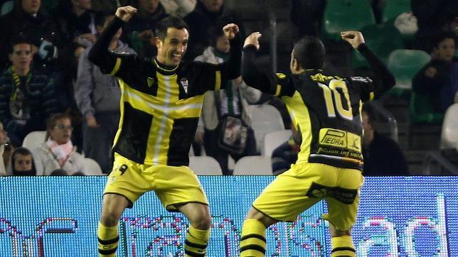 Albacete, Mirandés y Córdoba dan la sorpresa y se clasifican a octavos de final