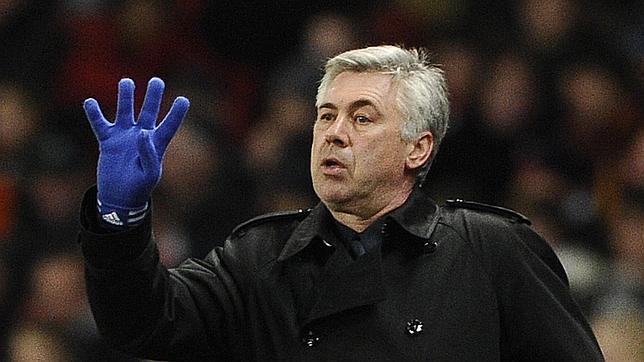 Ancelotti podría entrenar al PSG