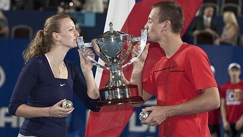 República Checa gana su segunda Copa Hopman