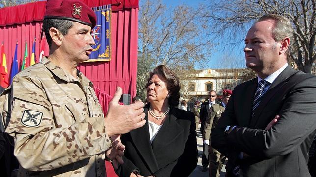 Un general español será número dos del mando de la OTAN en Afganistán