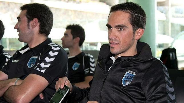 Planes inciertos de Contador