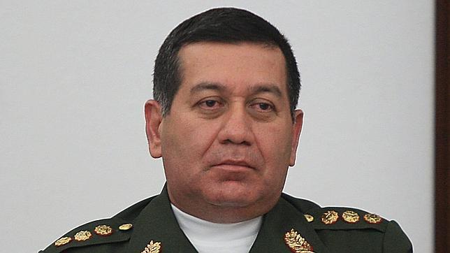 Pruebas de la relación del titular de Defensa venezolano y las FARC