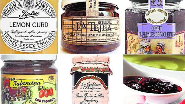 Las diez mejores mermeladas