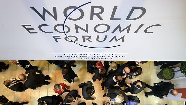 2012, un año de transformación del sistema económico en Davos