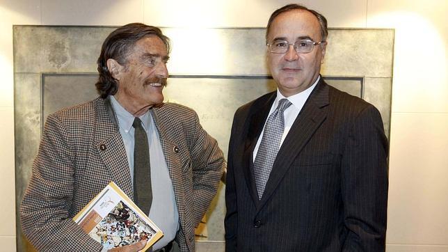 Javier Ayuso, nuevo jefe de Prensa de la Casa del Rey