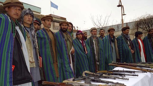 Catar, escenario de negociaciones entre los talibanes y Estados Unidos