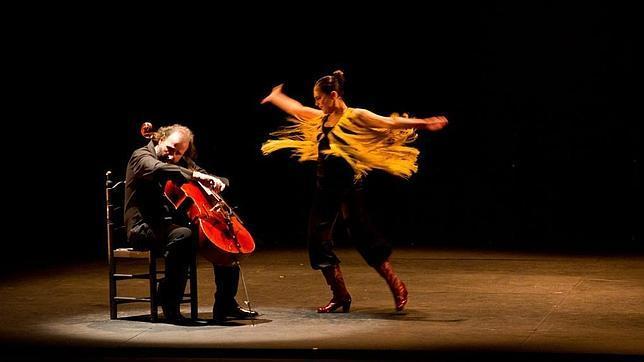 Nueva York aprende a bailar flamenco