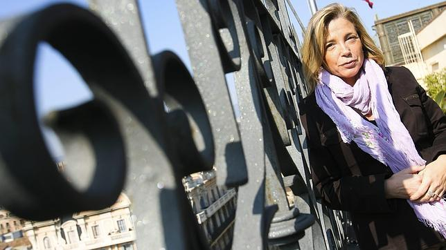 Joana Ortega «Con el PP tenemos una ruta clara y sintonía»