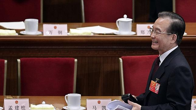 China prevé crecer un 7,5% mientras prepara la transición en el poder