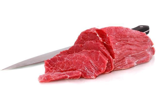 La carne roja aumenta el riesgo de morir por cáncer y enfermedad cardiovascular