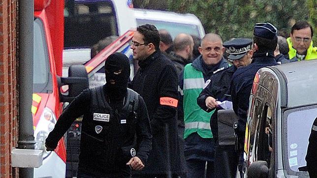 Mohamed Merah, el criminal más buscado de Francia