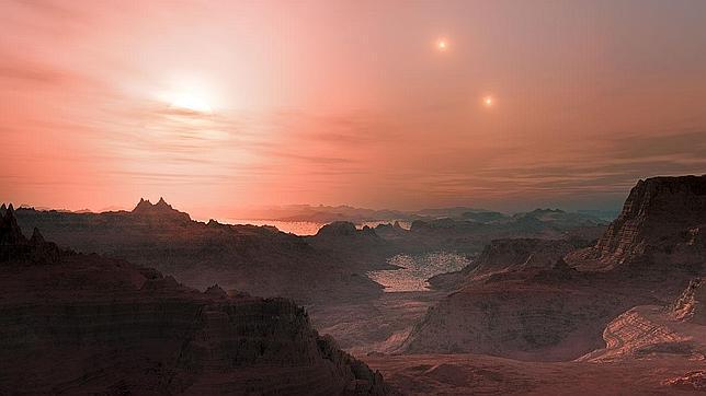 Supertierras en zonas habitables, a millones en nuestra galaxia
