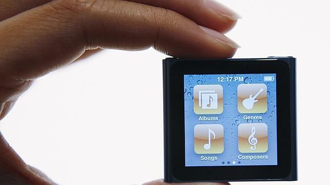 Apple pagará 5.700 euros a una pareja china después de que su iPod ardiese
