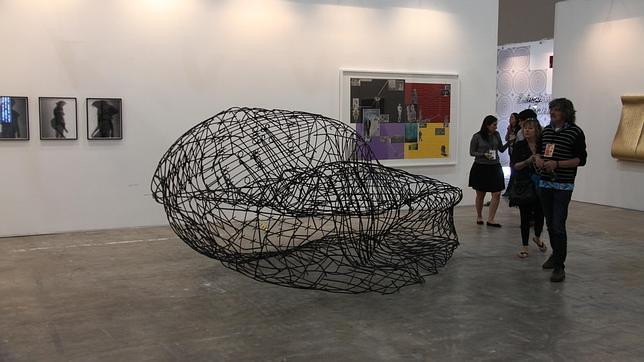 MACO confirma que el mercado del arte en México sigue siendo el Rey