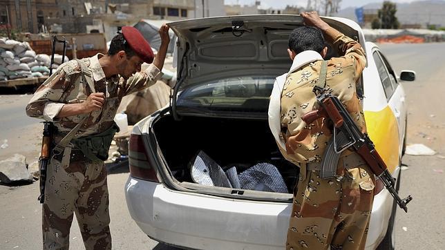 EE.UU. infiltra a varios «topos» saudíes en Al Qaida para frustrar sus planes en Yemen