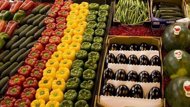 frutas y verduras para prevenir cancer
