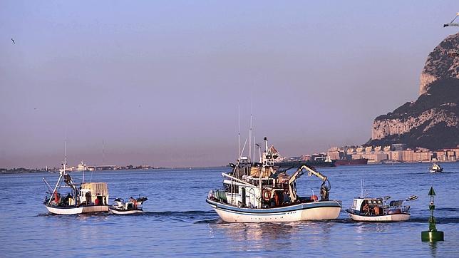 Londres está al tanto del incidente en aguas próximas a Gibraltar y lo investiga