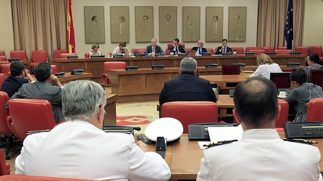 La OTAN pide a España 30 millones anuales para Afganistán a partir de 2015