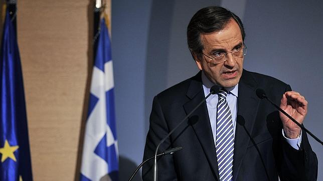 Los sondeos vuelven a dar ventaja a la derecha ante las elecciones del 17 de junio en Grecia
