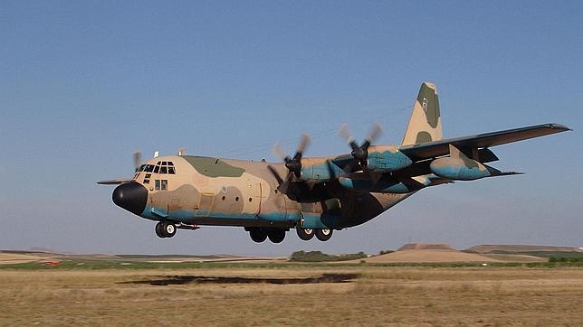 La Base de Zaragoza acoge un ejercicio de entrenamiento aéreo de seis países europeos