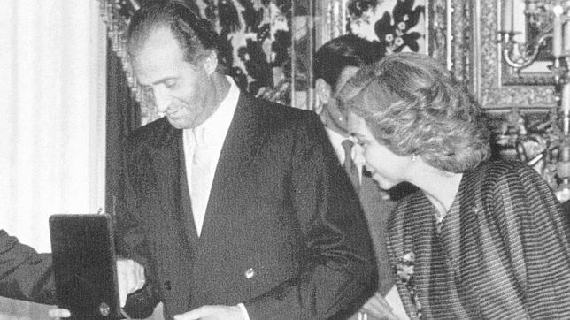 Familias Reales española e inglesa: una relación marcada por la historia