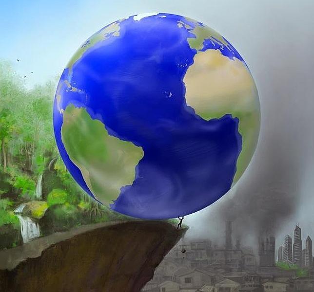 Científicos advierten de un colapso planetario inminente e irreversible