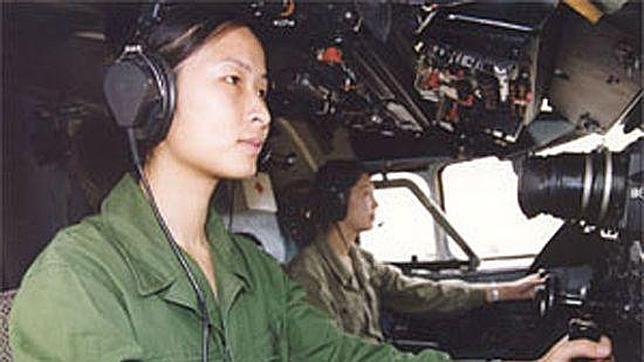 Liu Yang, elegida para ser la primera mujer china que viaje al espacio