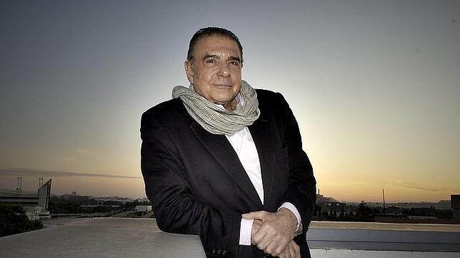 Fallece el actor Juan Luis Galiardo, un genio de la escena