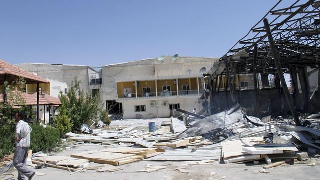 El líder del ELS asegura que Hizbolá está luchando en Siria