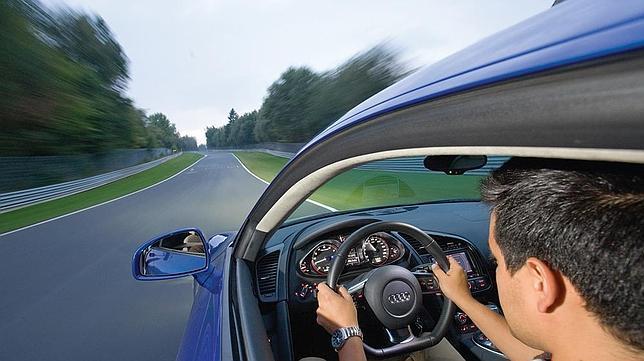 Resultado de imagen para conduciendo