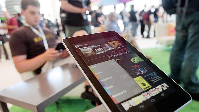 Apple lanzará un iPad mini de 7 pulgadas para competir con el Nexus 7 de Google