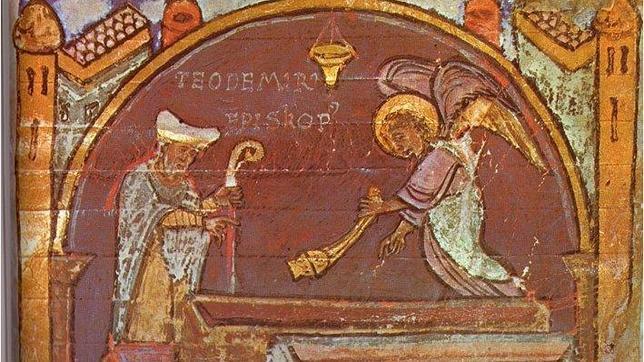 Los otros tesoros de la Catedral que no se llevó el electricista