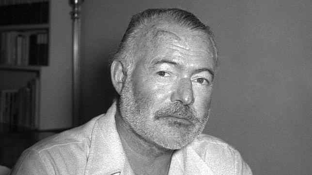 Hemingway escribió 47 finales para «Adiós a las armas»