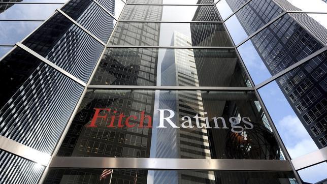 Fitch mantiene la «triple A» de EE.UU., bajo perspectiva «negativa»