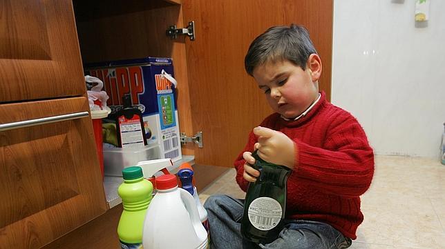 Cómo evitar los accidentes domésticos