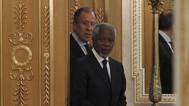 El Consejo de Seguridad pospone al jueves el voto de resolución sobre Siria
