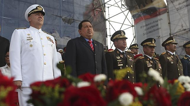 Chávez retira a Venezuela de la Corte Interamericana de Derechos Humanos