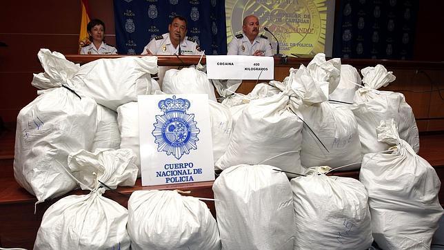 Se ofrece narco a 2.000 euros
