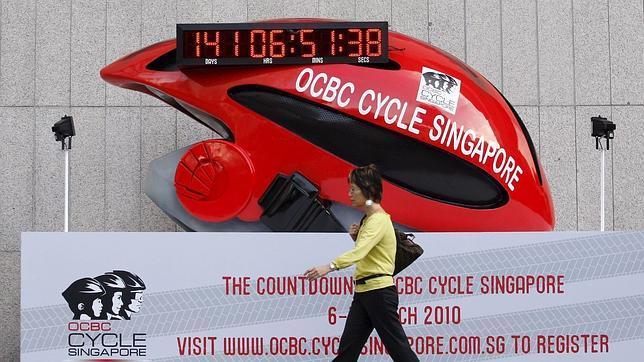 Los evasores ya lo saben, Singapur es la nueva Suiza