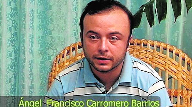 Carromero viajó a Cuba «por motivos personales y no políticos»