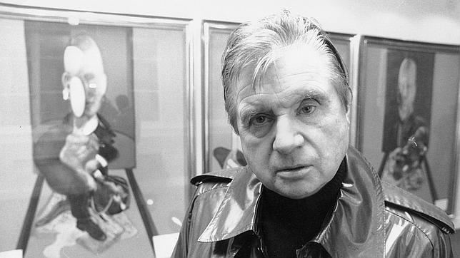 Francis Bacon: fascinado por el nazismo