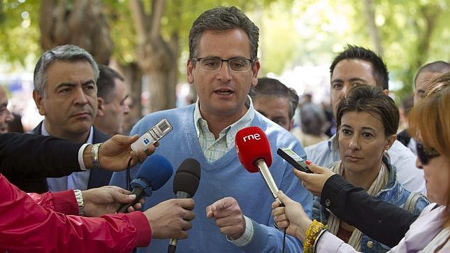 "El PP vasco se querellará contra Bildu por insinuar que alimenta la ""kale borroka"""