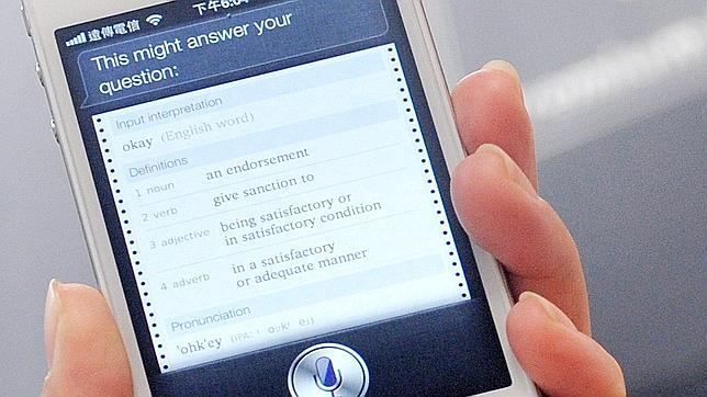 Apple pierde a uno de los fundadores de Siri poco antes de presentar el iPhone 5