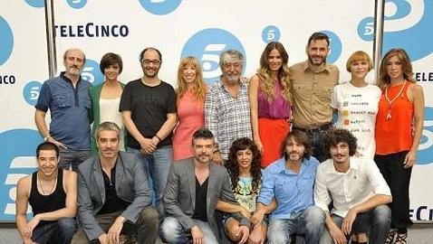 Telecinco identifica a la persona que pirateó la última temporada de «La que se avecina»