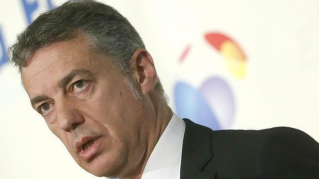 Elecciones vascas 2012: Urkullu buscará un «nuevo estatus de bilateralidad efectiva con España»
