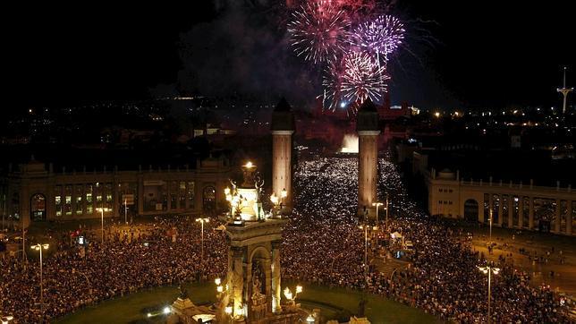 Barcelona, Santander y Madrid lideran el ranking 2012 de Ciudades Inteligentes